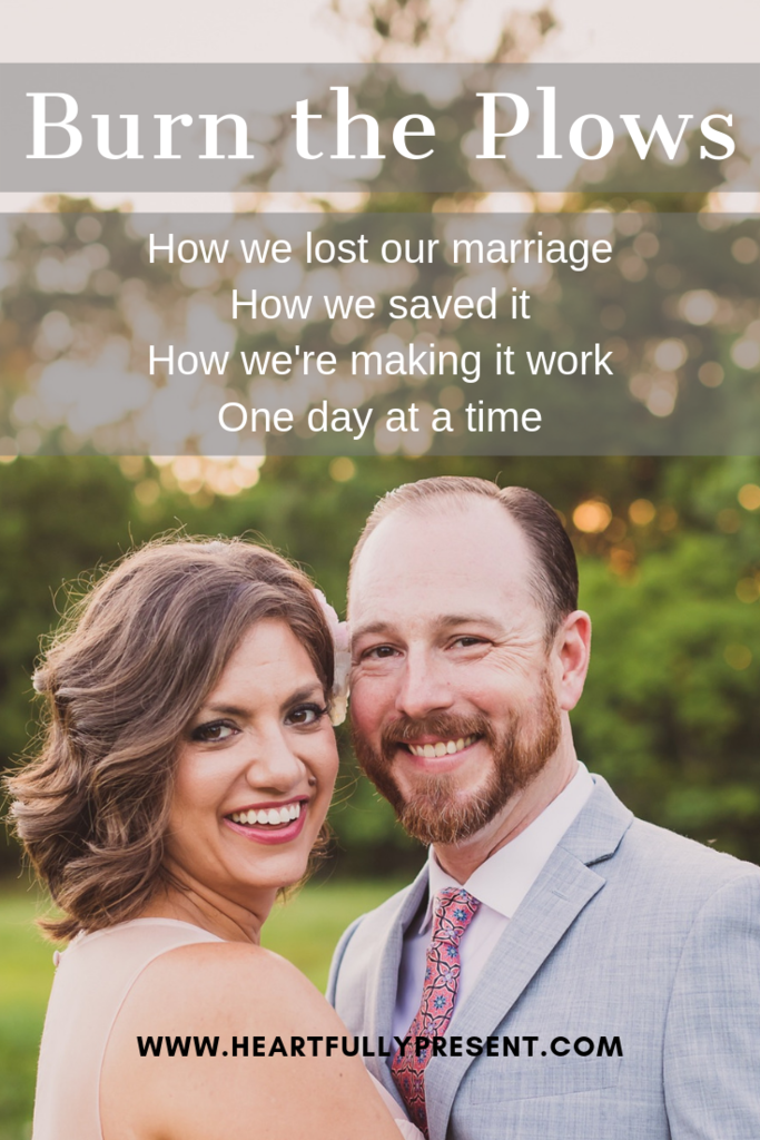 marriage recovery | vow renewal | wedding vows | wedding pictures